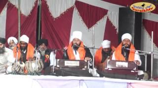 Sant Baba Gurvinderpal Singh Ji Nirmal Kutia Wale