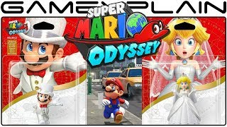 3 NEW Kingdoms Discovered in Super Mario Odyssey