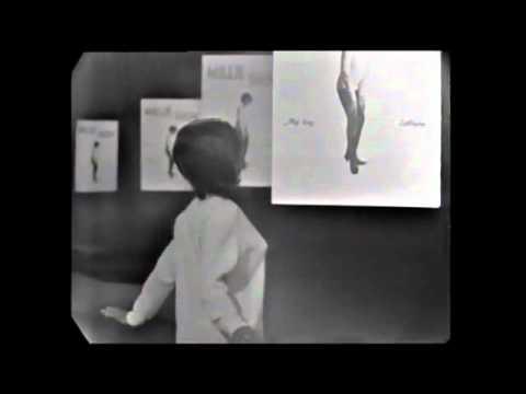 Millie Small   My Boy Lollipop 1964 HQ