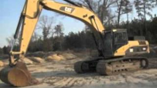 Used Machinery Sales by Sound Heavy Machinery in NC