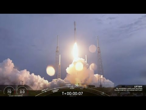 SpaceX Utilizes Uber's Business Strategy to Bring Satellites to