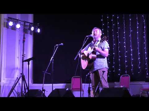 Enda Kenny - Whitby Folk Week 2017