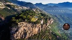 Villa Cimbrone Ravello Italy Film 4K UHD