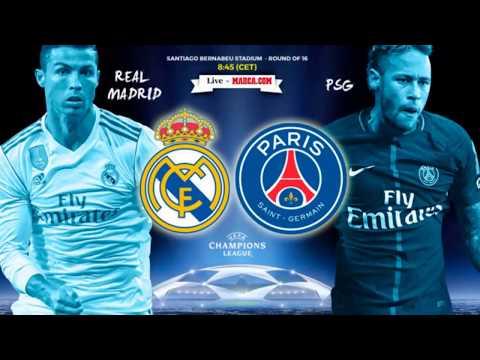Image Result For En Vivo Psg Vs Real Madrid En Vivo Now Live