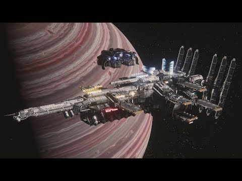 STAR CITIZEN: 3.1.3 Introduces a new level to persistence
