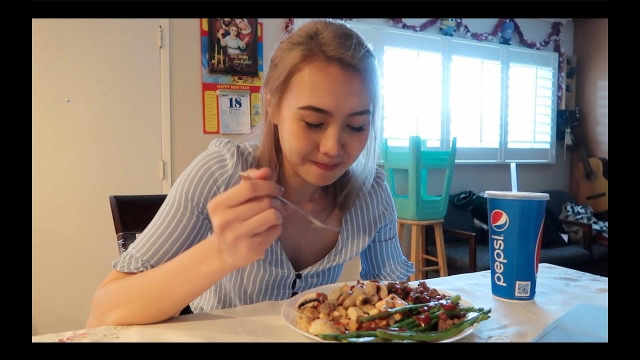 Ăn Gì Trong Một Ngày Để Giảm Cân//Một Ngày Eat Clean