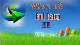 Cara Cepat Install IDM 6.32 Build 2 Permanen Tanpa Serial Number