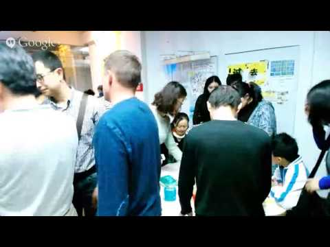 Workshop: HackIDemia Shenzhen Makers Meetup