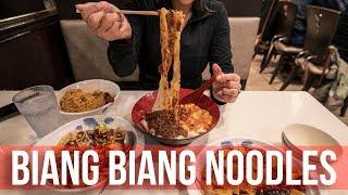 Our Favorite Szechuan Restaurant In LA | Chongquing Special Noodle