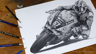 Drawing Shane