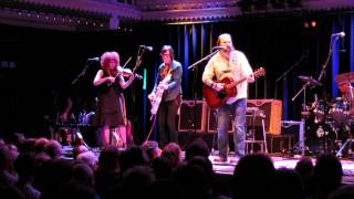Watch Steve Earle Ben Mcculloch video