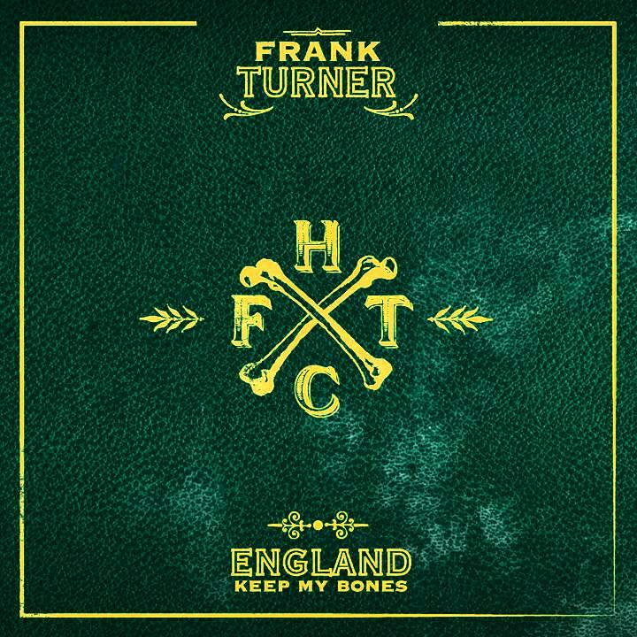Lyric bones lyrics : Frank Turner -