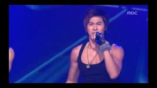 TVXQ - Hey!, ???? - ??!, Music Core 20081018 MP3
