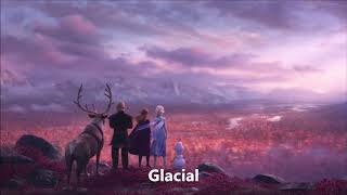 EPIC, EMOTIVE VOCALS | Glacial (feat. Aurora Aksnes) by The Hit House (Frozen 2 Teaser)