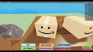 I Played this weird Amazon Game (Roblox)