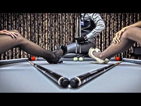 Venom Trickshots II- Episode V: Sexy Pool...