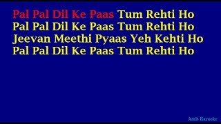 pal-pal-dil-ke-paas---kishore-kumar-hindi-full-karaoke-with