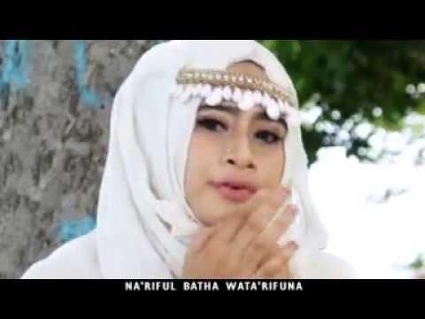 Khanza Nabila - Sholawat Muskurane