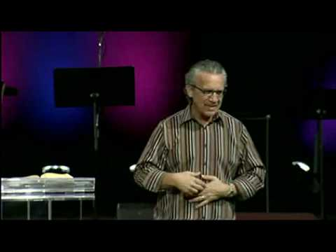 Bill Johnson - Parable of the Sower