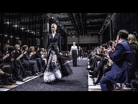 Marc Cain FASHION SHOW Fall/Winter 2017 at the Fashion Week Berlin