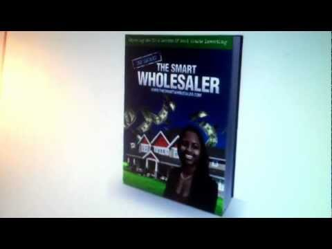 Wholesale Real Estate Investing | The Smart Wholesaler