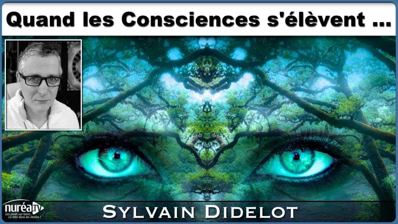 Quand les Consciences s'élèvent » avec Sylvain Didelot - NURÉA TV ...