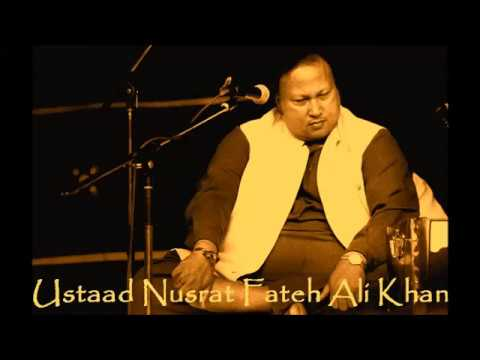 nusrat fateh ali khan songs download tumhe dillagi