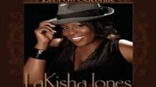 Lakisha Jones - Lets Go Celebrate (Jody Den Broeder Club Mix)