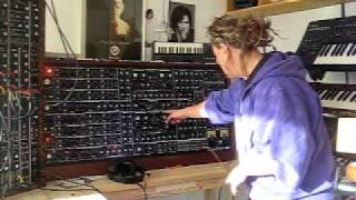 GRP A8 Dual Voice Synth like Berlin old school