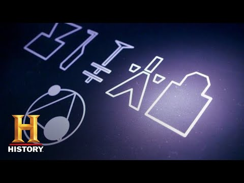 Ancient Aliens: UFO INCIDENT REPORTED BY AIR FORCE (Season 14) | History