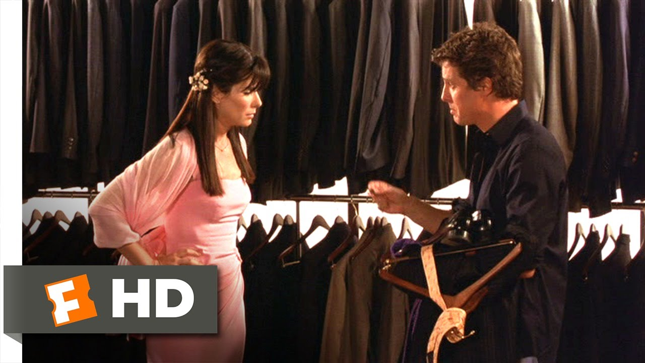 Two Weeks Notice   Movie Clip Lucy Gives Notice  Hd Youtube