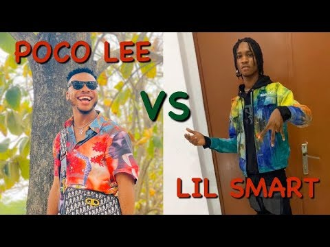Download Poco lee vs Lil smart who has the best dance skill