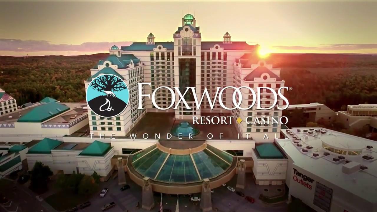Fox woods casino you tube online casino community