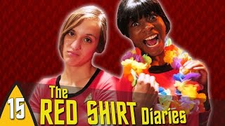 Shore Leave - The Red Shirt Diaries - Ep 15