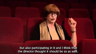 Elżbieta Sikora, Madame Curie (English subtitles)