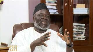 PILE OU FACE Imam Mbaye Niang