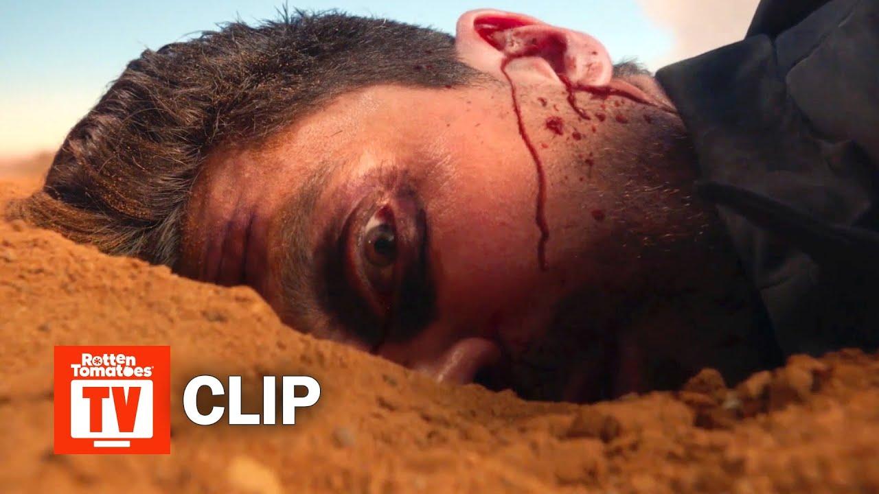 Download Preacher S04E06 Clip | 'Let Me Go' | Rotten Tomatoes TV