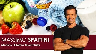 99 Talk Show Scienze Motorie - MASSIMO SPATTINI