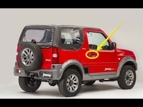 wow 2018 suzuki jimny philippines youtube. Black Bedroom Furniture Sets. Home Design Ideas