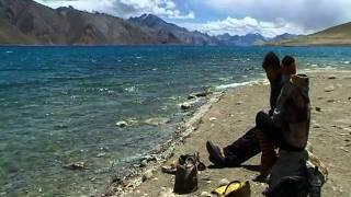 Ladakh - Pangong Lake (Cox & Kings)