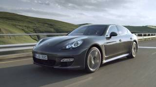strength of character the new porsche panamera turbo s