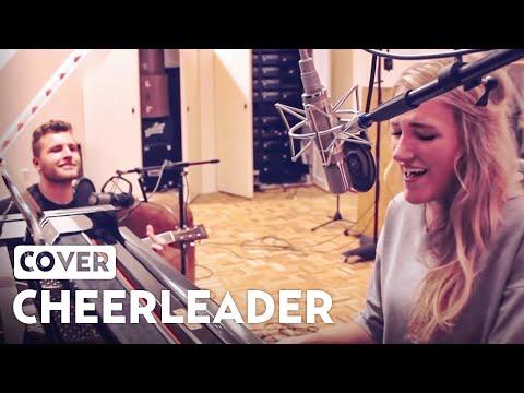 Cheerleader - OMI (Suzan & Freek acoustic cover)
