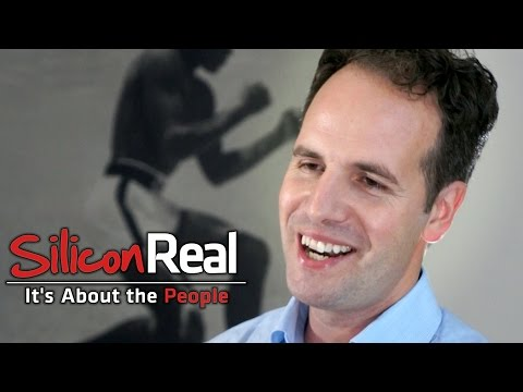 Ben Holmes - Partner At Index Ventures | Silicon Real
