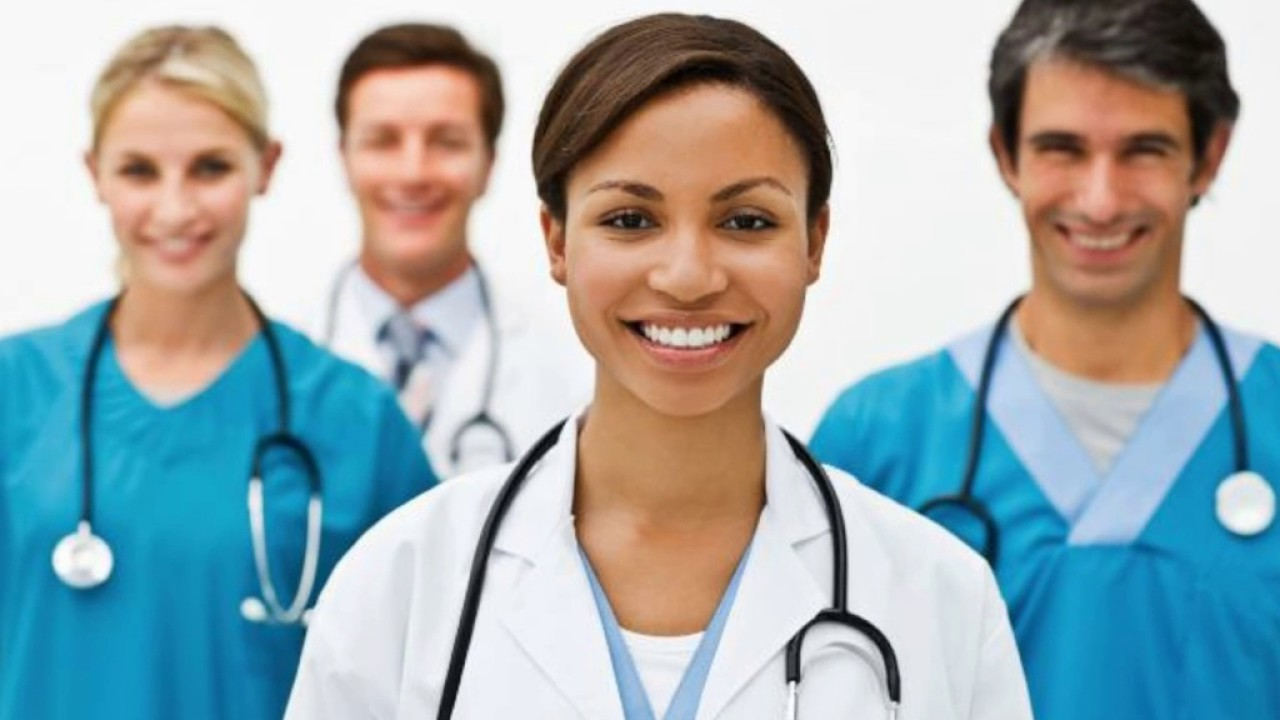 nursing as a career