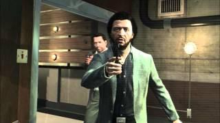 Max Payne 3 Nvidia GT 540m Asus K53 High Settings