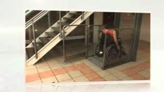 Handicap Products By All American Mobility