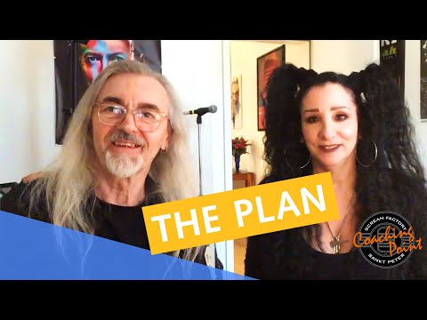 """Du willst Deinen Lieblings-Song singen und möchtest wissen, wie Du Dich am besten darauf vorbereitest? Im neuen Video """"The PLAN"""" aus George & Linda´s ..."""