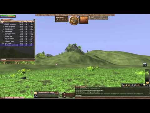 Wurm Unlimited - Tutorial - Episode 32, Part 3 - Deeds Conti