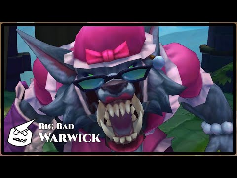 Big Bad Warwick.face