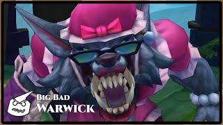 Big Bad Warwick.face